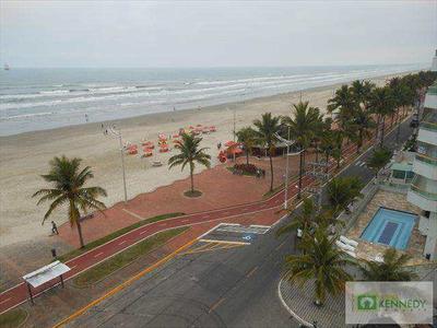 Imobiliária Em Praia Grande, Casas E Apartamentos Na Praia Grande - Nova Kennedy Imoveis - V1064600