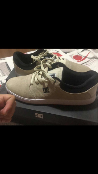Tênis Dc Shoes Semi-novo