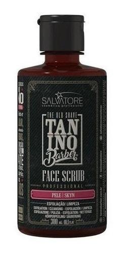 Imagem 1 de 2 de Esfoliante Facial Tanino Face Scrub Barber 300ml
