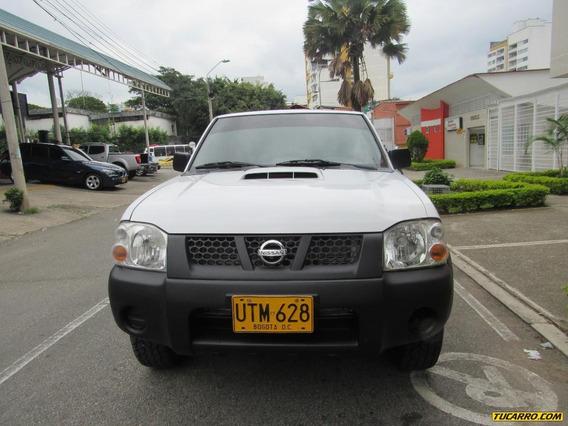 Nissan D-22 Np300