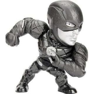 Figura Jada Metals Flash Liga De La Justicia 11 Cm