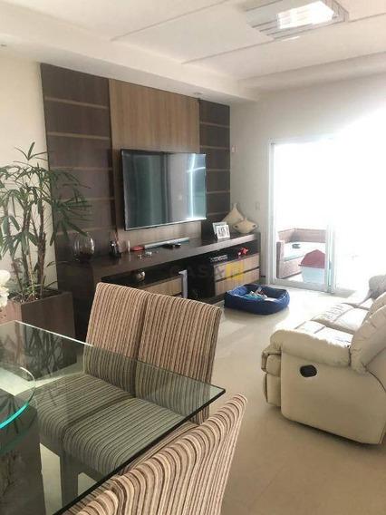 Casa Com 4 Dormitórios À Venda, 360 M² Por R$ 1.500.000,00 - Condomínio Terras Do Imperador - Americana/sp - Ca0389