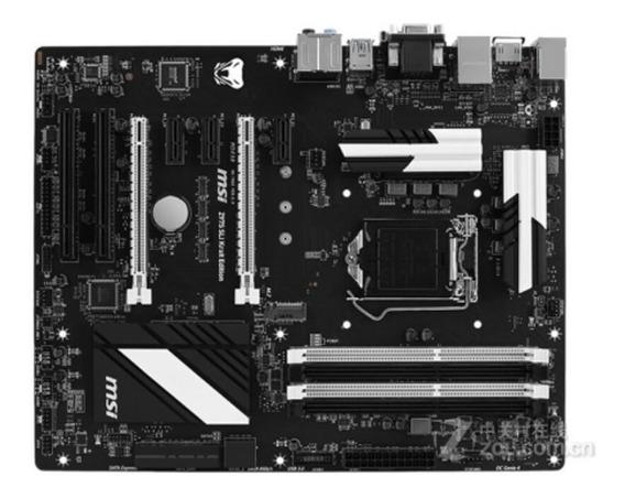 Pc Gamer Z97s Msi + I5 4570 + Gtx 1060+ 8gb Ram