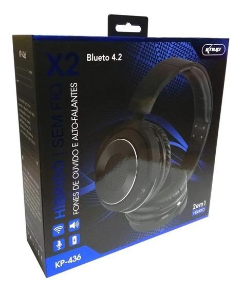 Fone Ouvido Bluetooth Celular Qualidade Som Frete Grátis
