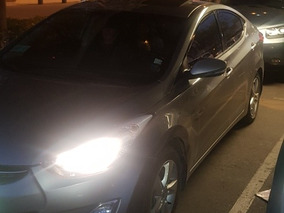 Hyundai Elantra Gls Full