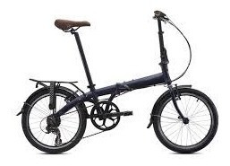Bickerton Junction 1507 Bicicleta Plegable Rodado 20 Alum