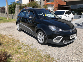 Mg 3 Cross 1.5 Comfort Mt - Financio Y Permuto