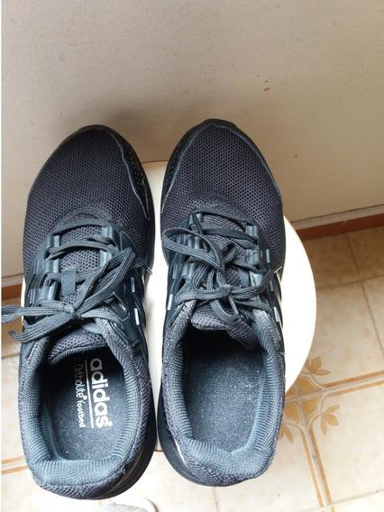 Zapatos Deportivos Running Galaxy 4m adidas Hombres