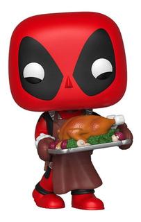 Funko Pop - Deadpool - Ali - Spiderman - Groot - Flash - Nba
