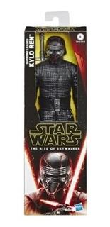 Star Wars E9 Kylo Ren (e4046) E3405as00 Hasbro