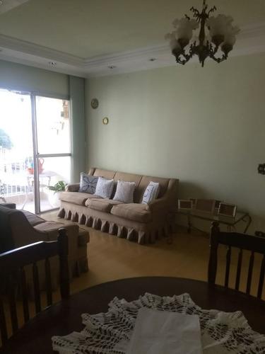 Imagem 1 de 27 de Apartamento - Ref: 5764
