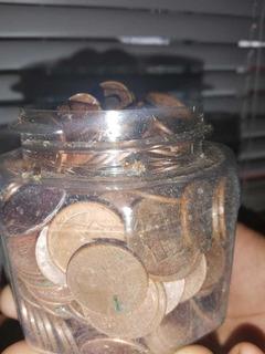 Monedas De Centavos Antiguos Y Coleccionables