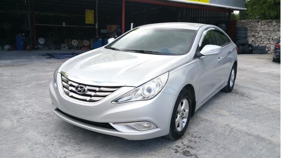 Hyundai Y20 2014 Gri Recien Importado En Bavaro