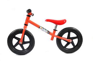 Bicicleta Para Niños ¡de Equilibrio! Fad Little Rodado 12