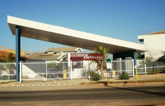 Condomínio Vila Azul - Te0261