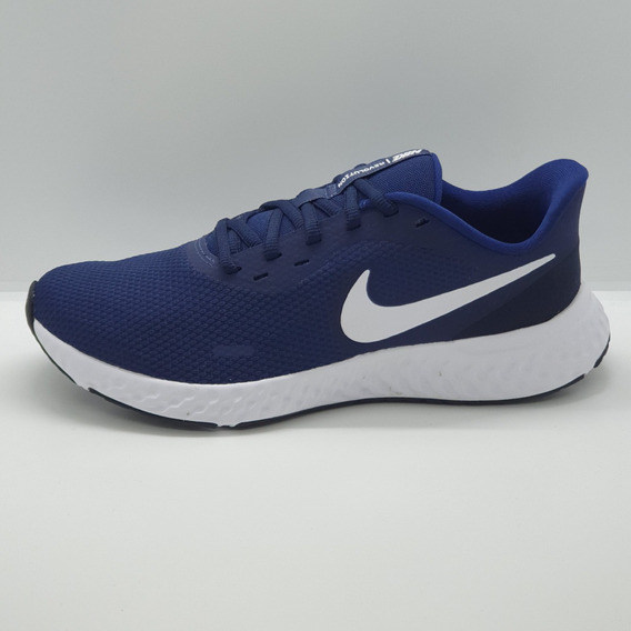 Tenis Nike Revolution 5 Masculino- Running Corrida Caminhada