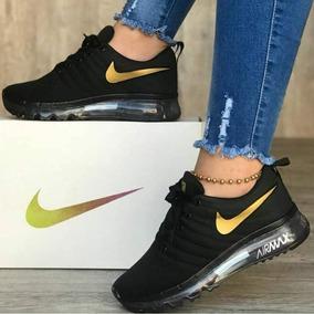 Zapatos Nike Air Max Rematando Edo. Vargas.