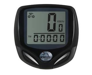 Velocímetro Odômetro Bike Sem Fio Wireless Computador Bordo