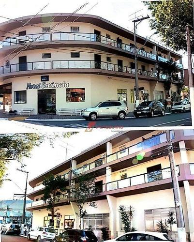 Hotel Estância Águas De São Pedro - Ho0003
