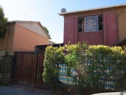 Casa En Quilicura Villa Ciudad Nueva 3d 1b