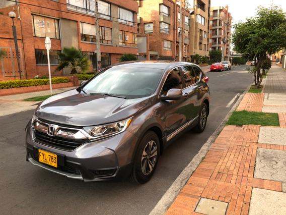 Honda Cr-v 2018 Gris