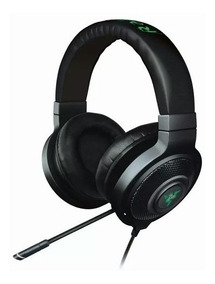 Fone Headset Razer Kraken 7.1 Chroma Usb Defeito