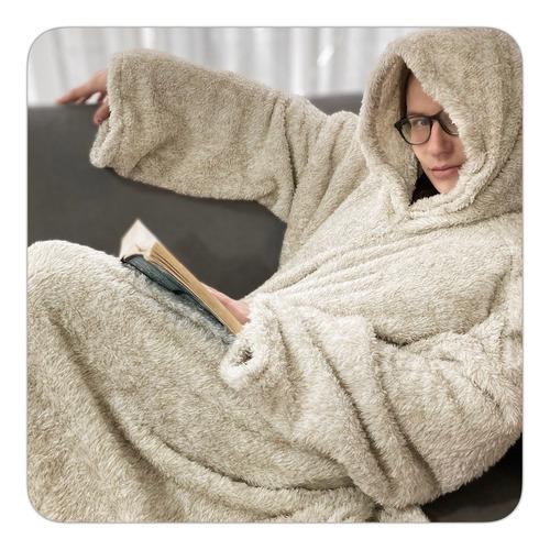 Pijamas Cobijas Con Mangas Mantas Con Mangas Ropa  Monk
