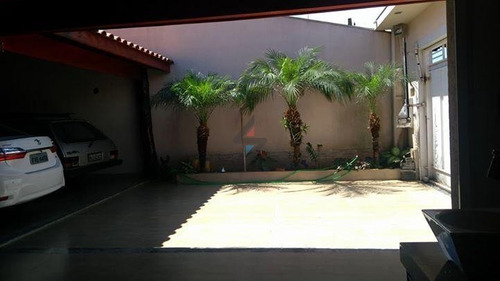 Imagem 1 de 13 de Casa À Venda Em Recanto Elimar - Ca000530