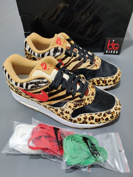 Air Max 1 Animal Pack Size 40