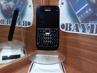 Nokia E62-3 Black ·· Excelente···