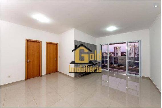 Apartamento Para Venda Na Zona Sul - Ap1440