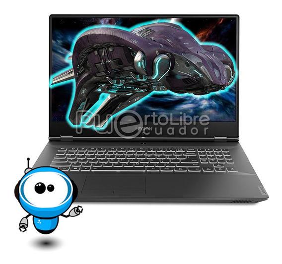 Lenovo Gamer Intel Core I7 9na 16gb 1tb + 512 Ssd + T Nvidia