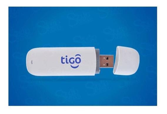Modem 3g Zte Mf190b Tigo - Desbloqueado Internet.
