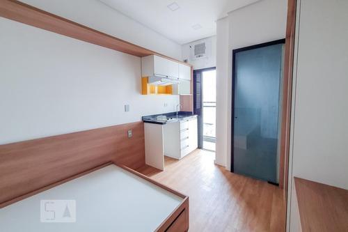 Apartamento Para Aluguel - Bom Retiro, 1 Quarto,  13 - 893304959