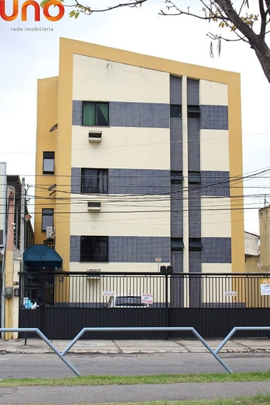 Apartamento Linear Em Parque Califórnia - Campos Dos Goytacazes - 6247