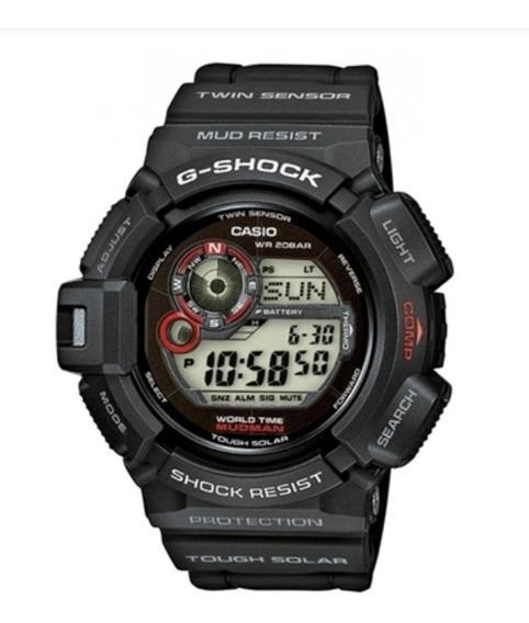 Relogio Casio G-shock Usado