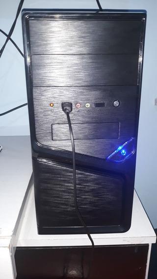 Computador Intel Pentium(r) Cpu G630 2.70ghz X 2 Mem 3.7 Gib