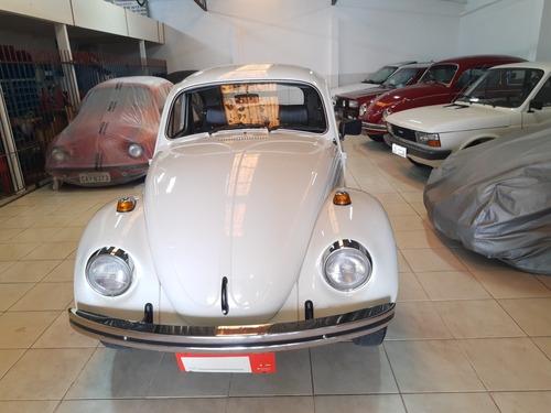 Volkswagen Fusca 86 1600