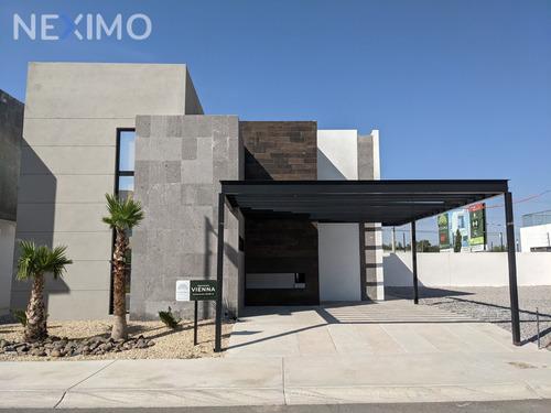 Imagen 1 de 15 de Casa En Venta Vienna Residencial Cd. Juarez, Chihuahua