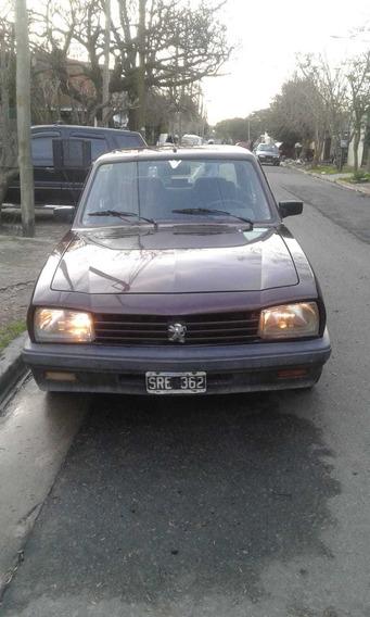 Peugeot 504 2.3 Xsd Aa 1993