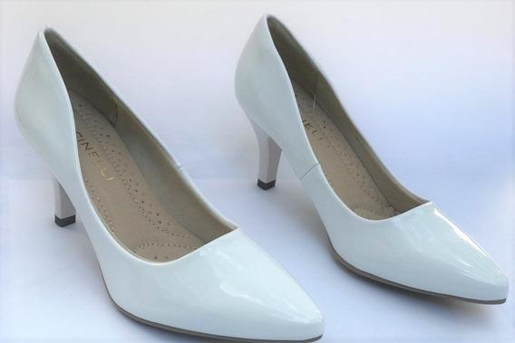 Sapato Feminino Scarpin Social Facinelli 62502