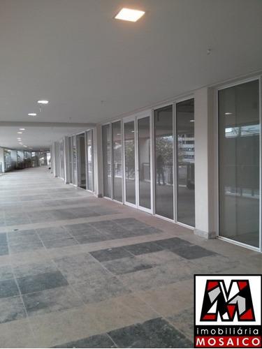 Imagem 1 de 11 de Oportunidade, Sala Comercial Em Condomínio Chácara Urbana, Permuta, Ótimo Fluxo De Veículos E Pessoas - 50567 - 34776837