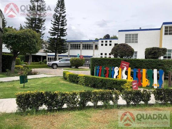 Edificio O Escuela En Renta En Por Ciudad Universitaria Puebla