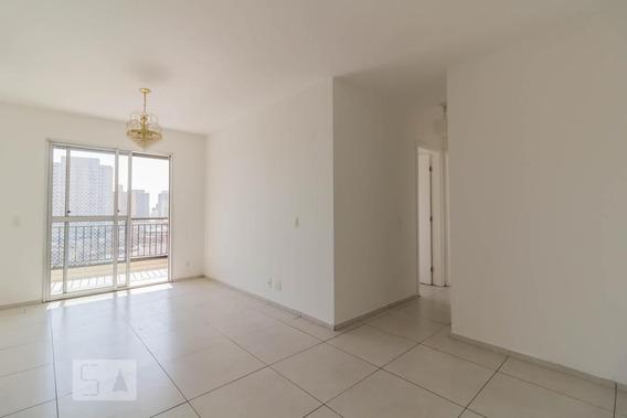 Apartamento No 6º Andar Com 2 Dormitórios E 1 Garagem - Id: 892963247 - 263247