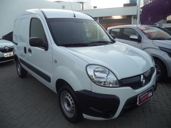 Kangoo 1.6 Express 16v Flex 3p Manual 32828km