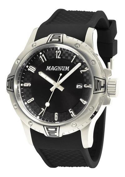 Relógio Masculino Magnum Analógico Ma34414t