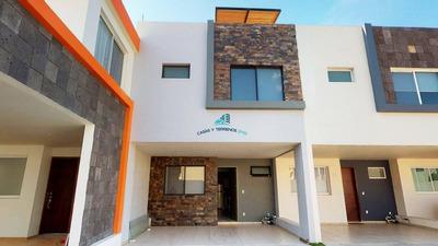 Casa A Lado De Base Area Y De Armonia Habitat