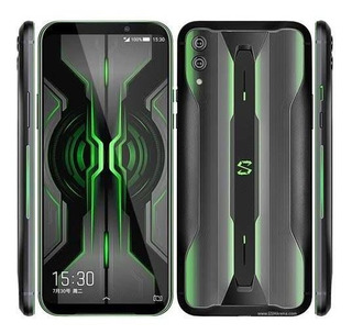 Smartphone Gamer Black Shark