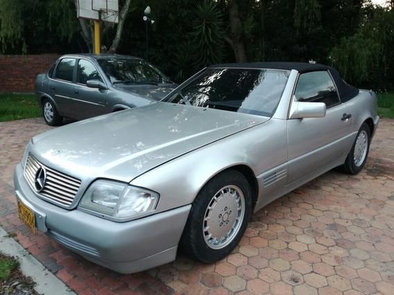 Mercedes-benz Clase Sl 300 Sl