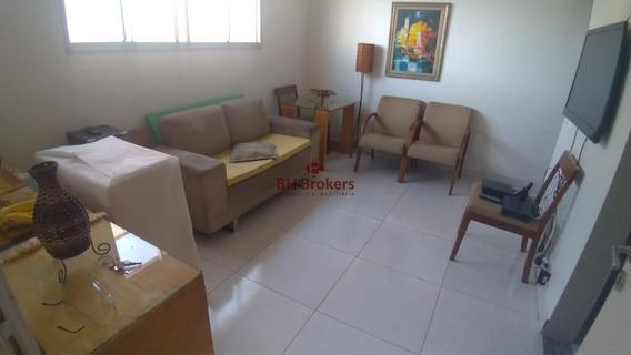Apartamento Com Área Privativa Com 2 Quartos Para Comprar No Floresta Em Belo Horizonte/mg - 14133